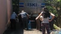 HAMIDIYE - İstanbul'da 26 yıl sonra taşıma su dönemi! CHP'li İBB'den yine skandal...