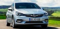 Opel'in logosu yenilendi!