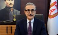 İSMAİL DEMİR - Savunma Sanayii Başkanı Demir ilan etti!