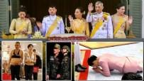 DOĞUM GÜNÜ - Tayland Kralı Maha Vajiralongkorn akıl hastanesi kapatıldı