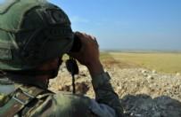 ZEYTIN DALı - 6 terörist gözaltına alındı!