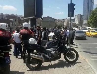 Bağcılar'da polise saldırı: 1 şehit