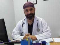 KALP KRİZİ - Duran 3 kalp mucize müdahale ile 5 saat sonra yeniden çalıştı…