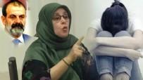 HALKLARIN DEMOKRATİK PARTİSİ - HDP'li Hüda Kaya'dan skandal hareket!