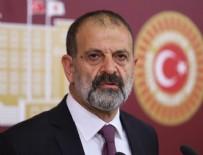 TÜRK CEZA KANUNU - Tecavüz skandalı ortaya çıkan HDP Mardin Milletvekili Tuma Çelik partisinden istifa etti