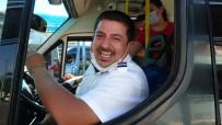 (Özel) 'Allah Yemeyenlere De Ceza Yemeyi Nasip Etsin' Diyerek Fenomen Olan Minibüs Şoförü Konuştu