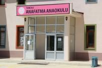 Tunceli'de Anaokuluna 'Ana Fatma' İsmi Verildi