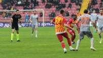 DEMBA BA - Başakşehir şampiyon oldu!
