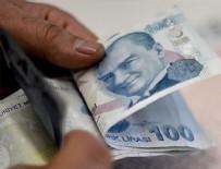 ZIRAAT BANKASı - Emekliye 3 ödeme birden yapılacak!