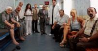 DEMET AKBAĞ - Eyvah Eyvah nerede çekildi? Eyvah Eyvah filminin oyuncuları ve konusu…