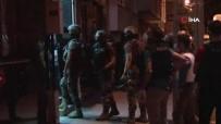 PEYGAMBER - İstanbul'un 15 ilçesinde operasyon!
