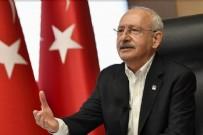 PARTİ YÖNETİMİ - Kemal Kılıçdaroğlu Kurultay öncesi iyice köşeye sıkıştı