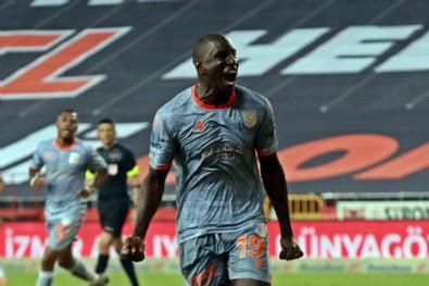 Şampiyonluğun en büyük pay sahiplerinden: Demba Ba