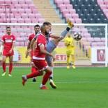 TFF 1. Lig Açıklaması Eskişehirspor Açıklaması 0 - Boluspor Açıklaması 3