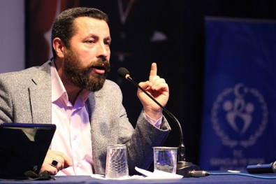 Twitter Ahmet Anapalı'nın hesabını sınırlandırdı!