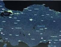 GÜNEYDOĞU ANADOLU - Bakanlık tek tek paylaştı! İşte İstanbul'un vaka sayısı!