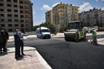 Başkan Pekyatırmacı Altyapı Çalışmalarını İnceledi