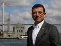 ALI YıLDıZ - İmamoğlu'nun photoshoplu yalanına jet cevap!