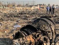 BOEING - İran yanlışlıkla vurduğu uçak için bunu yapacak!