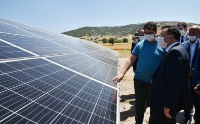 Köylülerin Üreteceği Elektrik İçme Suyu Pompalarında Kullanılacak