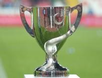 ATATÜRK OLIMPIYAT STADı - Kupa finali seyircili mi oynacak?