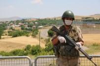 Tunceli'de 2 Köy Karantinaya Alındı