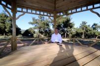 Türkiye'nin En Güzel Çamlığında Düzenleme Çalışmaları Başladı