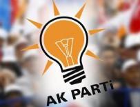 UYUŞTURUCU - AK Parti'den CHP tepkisi!
