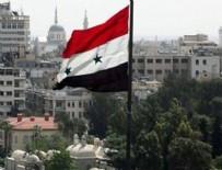 1 MAYıS - Esed rejiminin kalbine hava saldırısı!