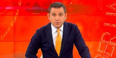Fatih Portakal'ın gereksiz paylaşımına eleştiri! 'Tıkır tıkır maaşını alıyorsun, ne içiyorsun be adam?'