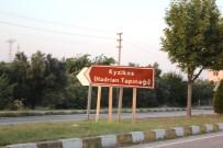Kyzikos'ta Kazı Çalışmaları Başladı
