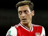 ARSENAL - Mesut Özil'den Fenerbahçe kararı!