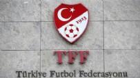 TÜRKIYE FUTBOL FEDERASYONU - TFF'den flaş seyirci açıklaması!