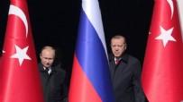 GÜNEŞ ENERJİSİ - Türkiye'nin eli güçlendi! Ankara ile Moskova arasında kritik pazarlık