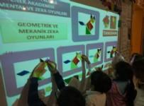 YABANCı DIL - Ahmet Şimşek Koleji: Asıl olan öğrencinin sağlığı ve mutluluğudur!