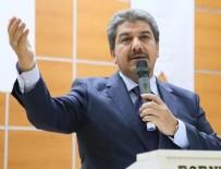 ASGARI ÜCRET - AK Parti'li Tevfik Göksu'dan Ekrem İmamoğlu'na ayar