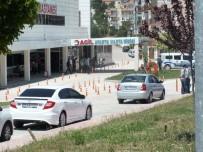 Amasya'da Silahlı Saldırı Açıklaması 1 Ölü