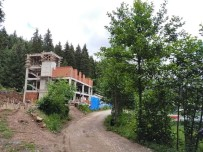 Artvin Karagöl'deki Yapının Gerçeği Ortaya Çıktı