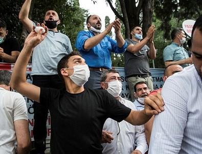 CHP'li Bakırköy Belediyesi'nin kararı pazarcıları çileden çıkardı!