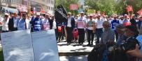 CHP'li Belediyenin İşten Çıkardığı İşçiler Mahkemeyi Kazandı