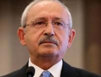 TÜRKIYE BÜYÜK MILLET MECLISI - CHP'nin AYM başvurusunda Ankara Barosu'na skandal destek