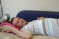 Engelli Adamın Akülü Araç İsteğini Bakan Kasapoğlu Yerine Getirdi