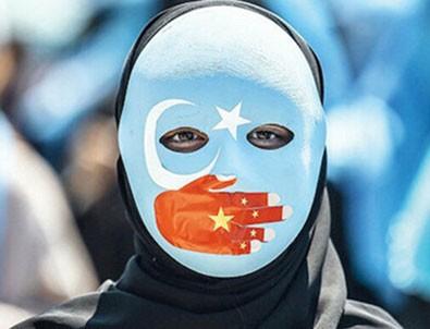 Fransa'dan Uygur Türkleri açıklaması!
