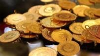 ÇEYREK ALTIN - Gram altın fiyatı rekor kırdı!