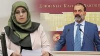 BERABERLIK - HDP'li Hüda Kaya'dan tuhaf açıklama!