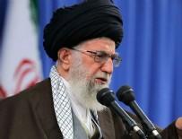 SADDAM HÜSEYİN - İran'dan ABD'ye sert sözler!