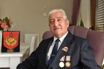 Tuzla'da Gönül Elleri Çarşısı Komisyonu'ndan Gazilere Ziyaret