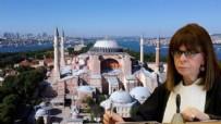 DIYANET İŞLERI BAŞKANLıĞı - Yunanistan Cumhurbaşkanı, Papa'dan Ayasofya kararının gözden geçirilmesi için destek istedi!