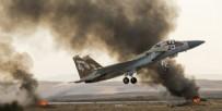 HIZBULLAH - Bu kez İsrail...İran'a büyük şok! General öldürüldü