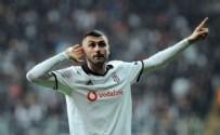 CANLI YAYIN - Burak Yılmaz Beşiktaş'tan ayrılıyor! Yeni takımı...